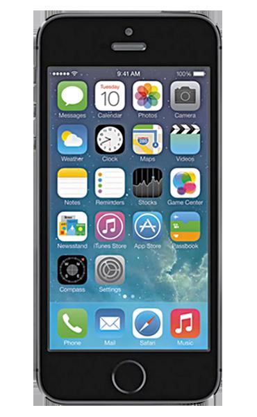 Ремонт телефона Apple iPhone 5